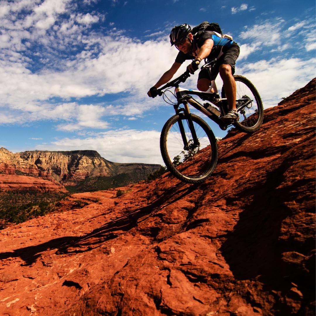 mountain bike tire sealant