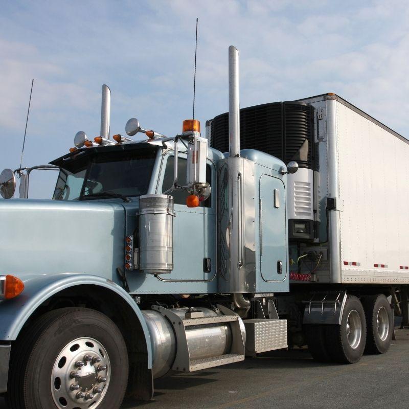 Semi-Truck Tire Sealant
