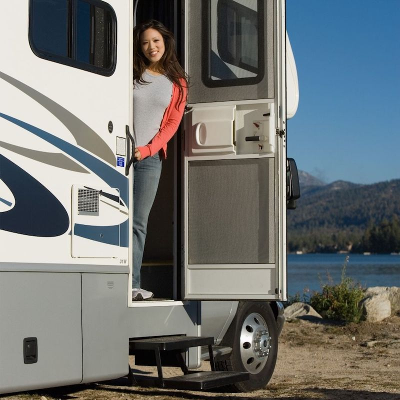rv tire and wheel protection
