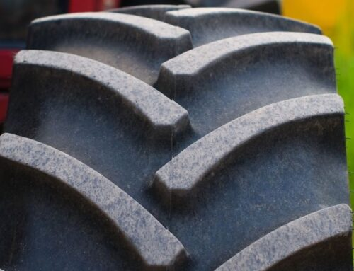 Ballasting Tractor Tires Can Do More Harm Than Good